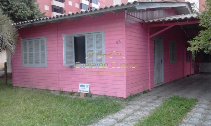 Casa Cachoeirinha Nova Cachoeirinha