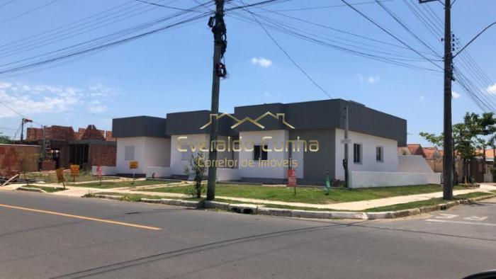 Casa Eldorado do Sul Centro Novo