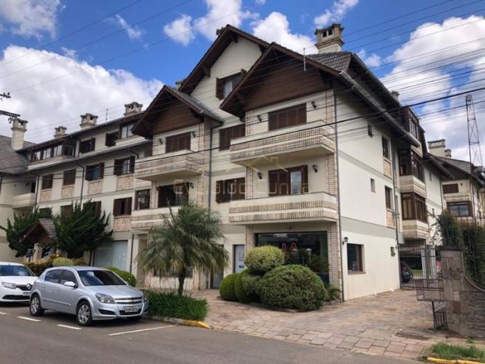 Apartamento Gramado Vila Suiça