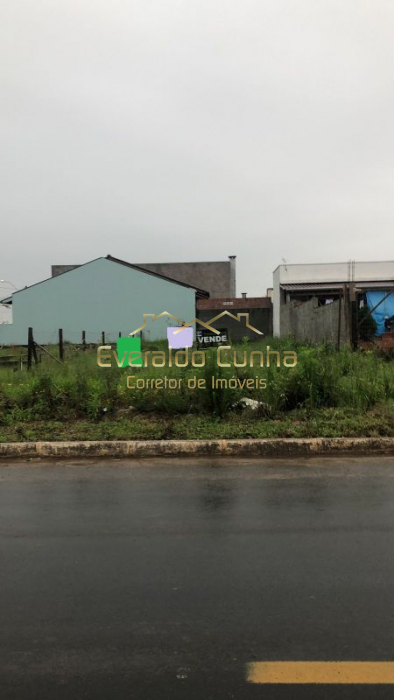 Terreno Eldorado do Sul Centro Novo
